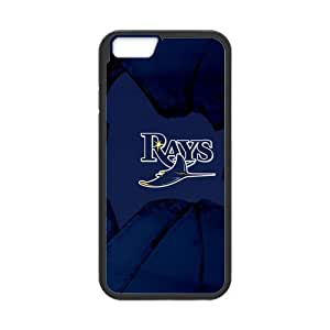 iPhone 6 Case, [MLB] iPhone 6 (4.7) Case Custom Durable Case Cover for iPhone6 TPU case(Laser Technology)