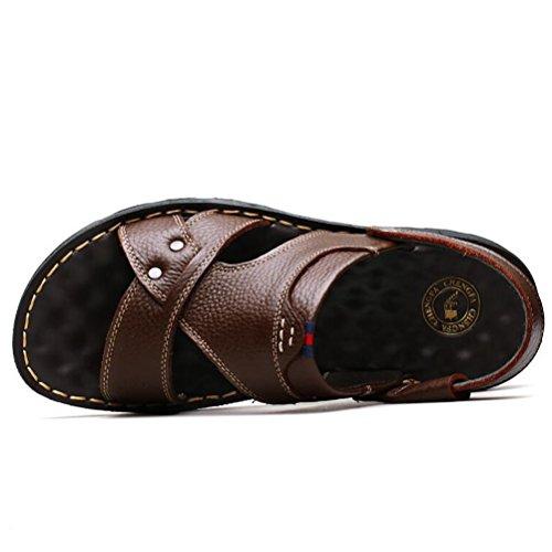 Braun Sandali Style9 Dunkel uomo MatchLife pIRxPAgwpq