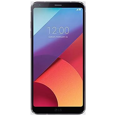 LG G6+ US997U 128GB Unlocked GSM & CDMA 4G LTE Phone w/ Dual 13MP Camera Astro Black