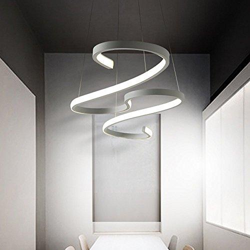 Kitchen Pendant Light Height in US - 4