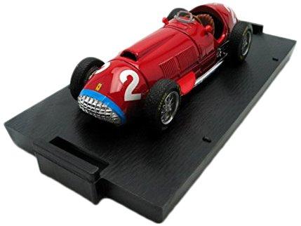 1951 Ferrari 375, Italian GP Winner, A. Ascari