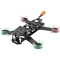 G Force Racer Drone 210 Racer Frame set G0224【Japan Domestic genuine products】