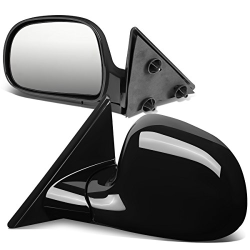 - For 94-97 Chevy Blazer S10/GMC Jimmy Sonoma Pair OE Style Powered Side View Mirror (Left+Right)