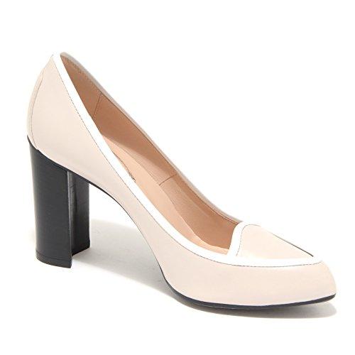 7878L Beige Scarpe Decollete Tod's Women Donna Shoes 18TWPq4wg4