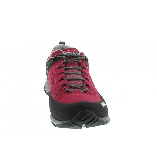 Meindl Ontario Chaussures Ladies Gtx Fraise zzOgwq