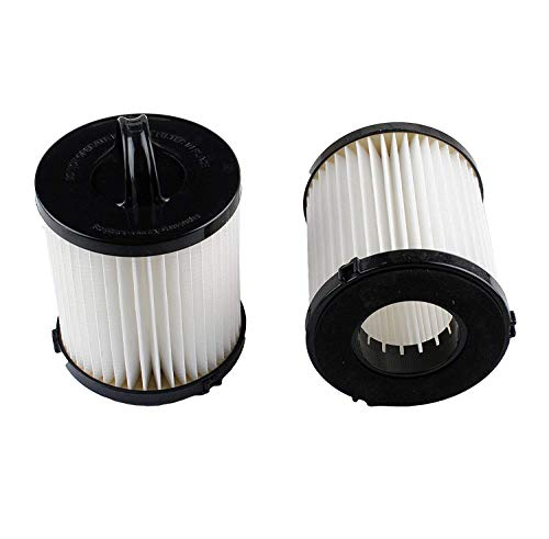 Podoy DCF-21 Vacuum Filter Compatible Eureka AS1000 EF91B Ai