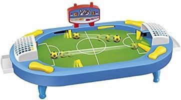 XTURNOS Pin Ball Fútbol: Amazon.es: Juguetes y juegos