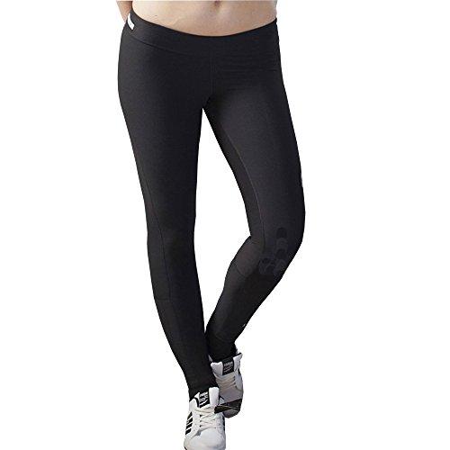Jazzpants entrenamiento aeróbico Gimnasio pantalones pantalones de yoga *951*