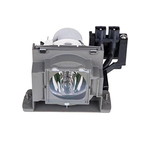 QueenYii Replacement Lamp with Housing for MITSUBISHI XD400 XD400U XD450U XD480U XD450 ES100 LVP-DX545 LVP-DX540 XD460 XD460U XD490U XD490 XD480 DX549X Projector (Dx540 Projector Lamp)
