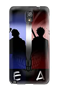 IDlEmmd2159cgNXx Case Cover Bleach Galaxy Note 3 Protective Case