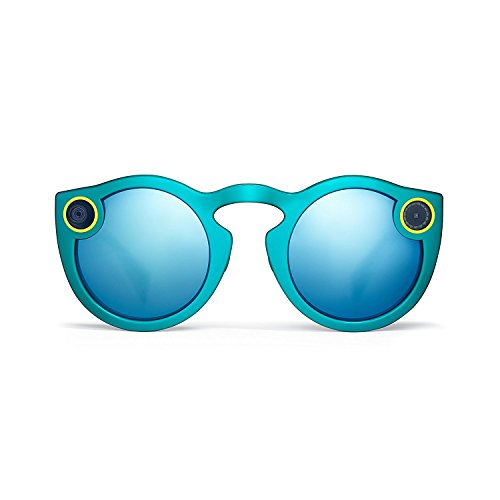 Spectacles - Sunglasses that Snap! by SNAP INC