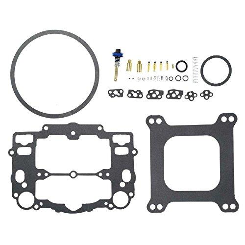 Carbhub Carburetor Rebuild Kit for Edelbrock 1477 1400 1404 1405 1406 1407 1409 1411 Fits All Automotive 500 600 650 700 750 800 CFM -