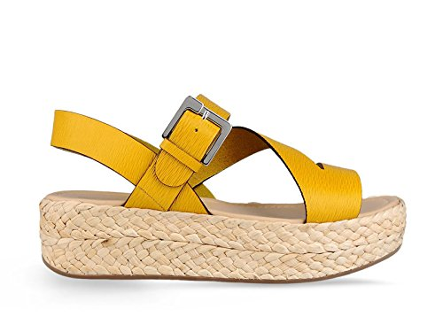 sergio-rossi-womens-a60440mmvs3547172-yellow-leather-sandals