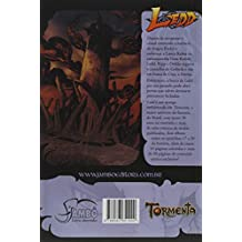 Ledd - Volume 05
