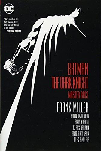 Batman Comic pic