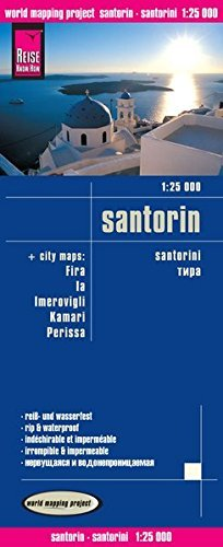 Download Santorini 2016 (English, Spanish, French, German and Russian Edition) by Reise Know-How Verlag (2015-11-02) ebook