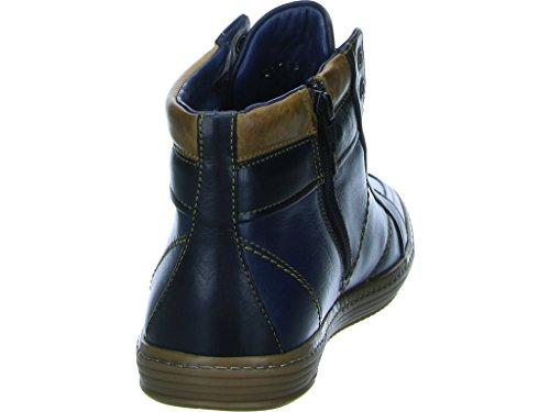 Galizio per Torresi Stivali uomo V14230 421756 blu nF1rIUnA