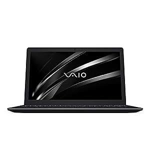 "Notebook Vaio, Intel core i5 7200U, 4GB RAM, SSD 128GB, SSD 128 GB, SSD 128 GB, tela 15,6"" LCD, Windows 10, 3340390"