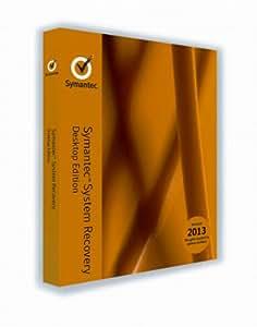 Symantec SYSTEM RECOVERY DESKTOP 2013 MLIC WIN ML P/DEV BUS PK ESSE 12MO Busi