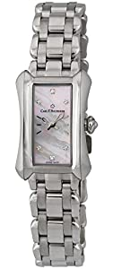 Carl F. Bucherer Alacria Princess Stainless Steel Womens Watch 00.10703.08.77.21