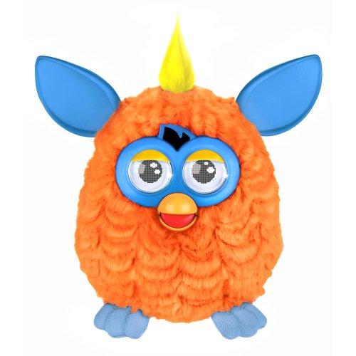 Furby OrangeBlue