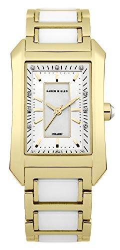 Karen Millen Ladies Fashion Watch KM119GM