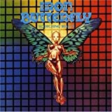 Iron Butterfly - Scorching Beauty - MCA Records - 6.22163 AO