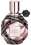 Viktor and Rolf Flowerbomb Limited Edition Eau de Parfum Spray for Women, 1.7 Ounce