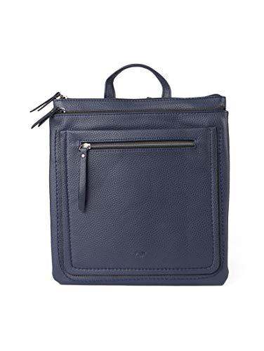 TOM TAILOR Rucksack Damen Becky, 26.5x29x4 cm, TOM TAILOR Rucksackhandtasche, Damenrucksack,handtasche rucksack damen