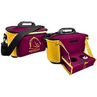 NRL New Cooler Bag W Tray