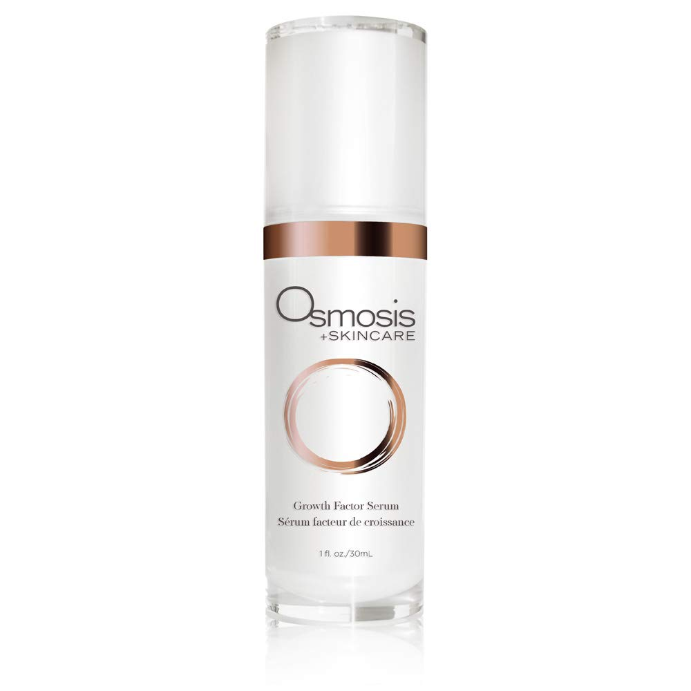 Osmosis Skincare Growth Factor Anti Aging Serum for Face, StemFactor