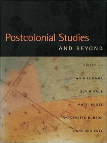 ☘️ Download di versioni Pdf di libri Postcolonial Studies