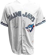 Joe Carter Signed Toronto BJs Jersey