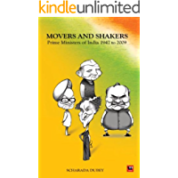 Movers and Shakers Prime Minister of India