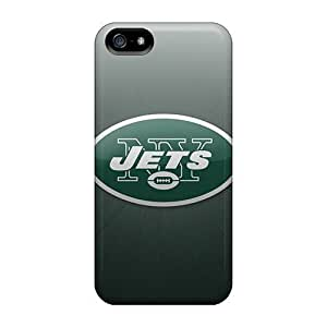 Durable Defender Case For Iphone 6 4.7Inch Cover PC Cover(new York Jets)