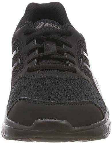 Noir Stormer 002 Femme Running Asics 2 De black Chaussures black gxc6ST