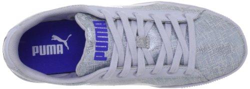 Puma Glyde Lite Lo City Dames Sneakers - Schoenen Grijs