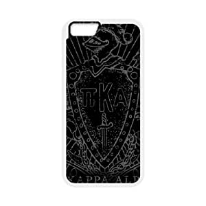 Pi Kappa Alpha Sketch iPhone 6 4.7 Inch Cell Phone Case White phone component RT_350394