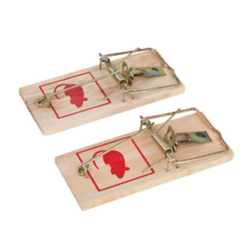 2 x ratonera ratones trampa Mouse Trap trampa de ratón para ratones CANISI