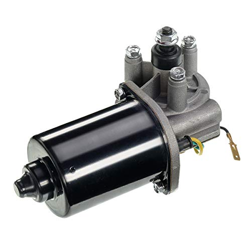 A-Premium Windshield Wiper Motor without Washer Pump for Dodge Ram 1500 2500 3500 1998-2002 Front (Dodge Ram 1500 Wiper Motor)