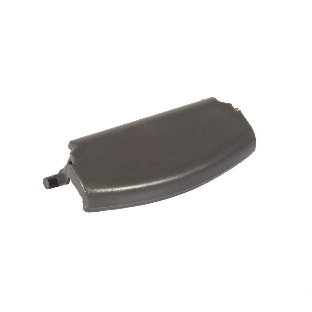 Armrest Lid Latch Clip Catch Aramox 3 Colors Armrest Lid Console Cover Center Latch Clip Catch For A4 B6 2000-2005 Gray