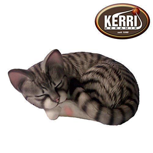 Urne chat tierurne Urne chat Kerri-Keramik