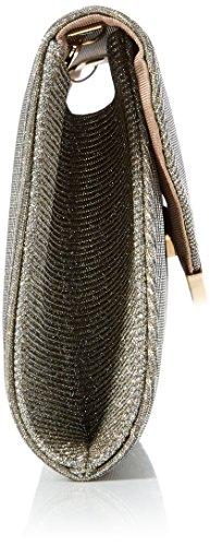 Carvela Damen Delilah 2 Tasche, Gold (Bronze)