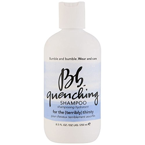 (Bb Wear And Care Quenching Shampoo (250ml))