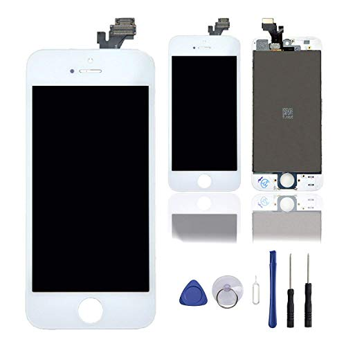 Screen Replacement for iPhone 5, 4