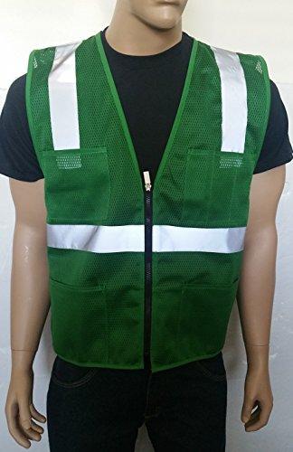 Viz Safety Vest - 9