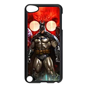 The Latest Design Night Knight Comes And Justice Should Be Done For Batman Ipod Touch 5 Best Durable Cover Case