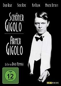Schöner Gigolo, Armer Gigolo [Alemania] [DVD]