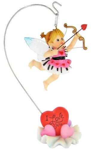 My Little Kitchen Fairies Figurine (Valentine Cupid Fairie) 4015665