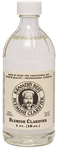 Kramers Best Blemish Clarifier (16 Oz.)